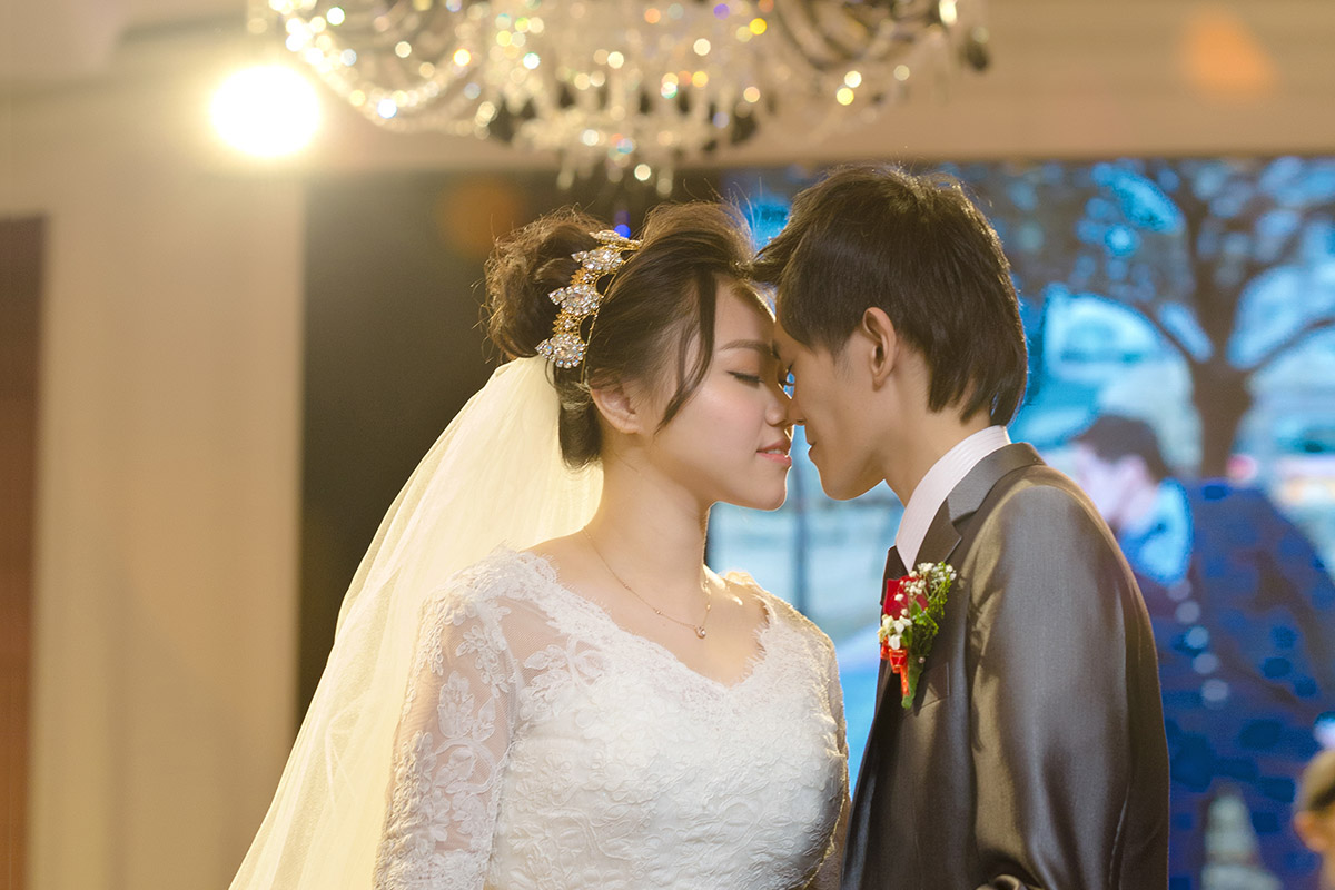 台北,婚攝,婚禮紀錄,新莊典華
