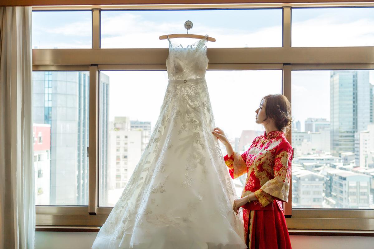 婚攝,婚禮紀錄,婚禮攝影,高雄,福華飯店