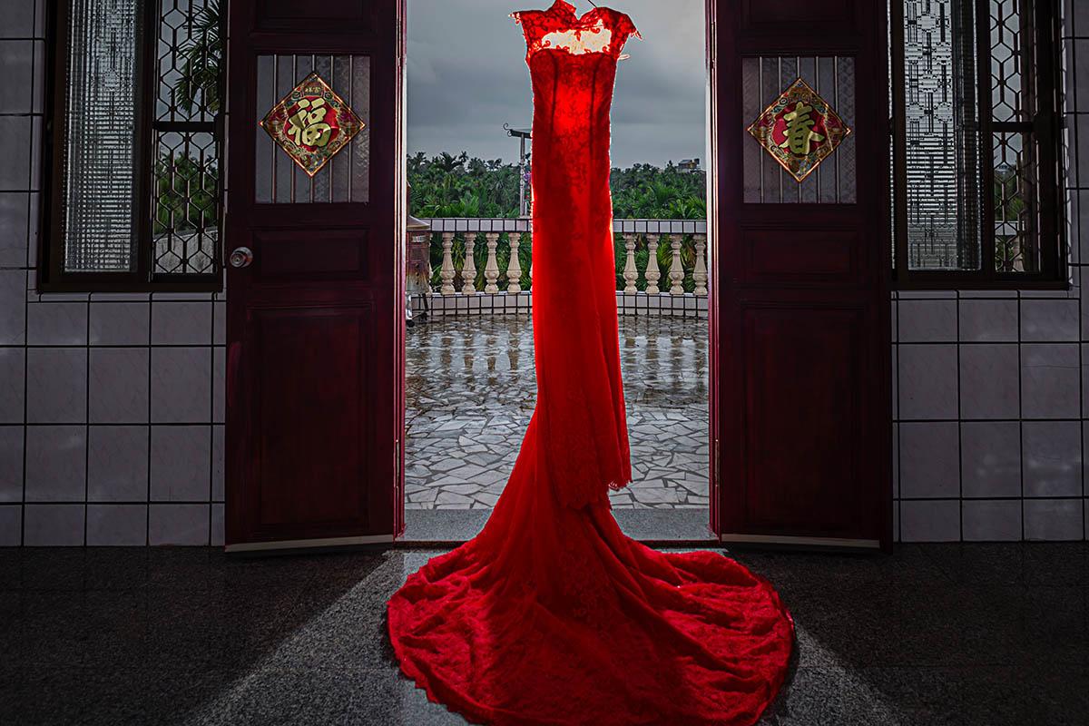 婚攝,婚禮紀錄,婚禮攝影,屏東新紅館餐廳,屏東