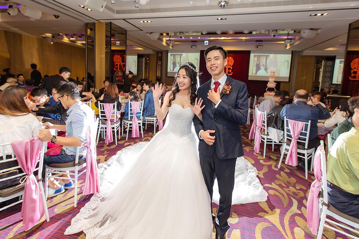 頤品飯店,夢時代頤品,婚禮攝影,婚禮紀錄,高雄婚攝影