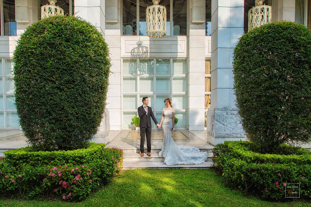 婚紗,婚禮紀錄,推薦婚攝,林皇宮花園酒店