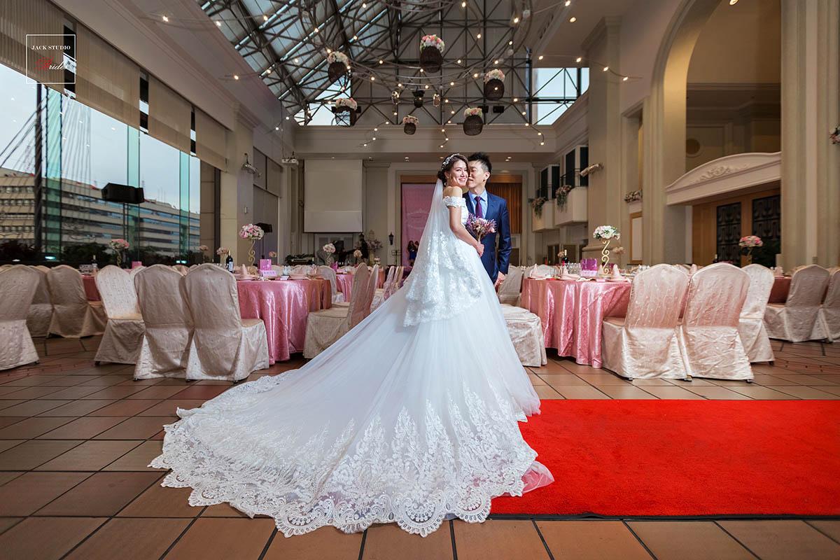 婚禮紀錄,推薦婚攝,結婚吧,寒軒飯店,高雄婚攝