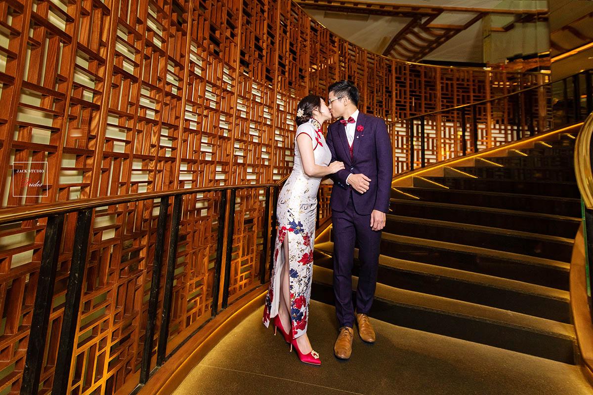 漢來大飯店,漢來本館,婚禮攝影,婚禮紀錄,高雄婚攝