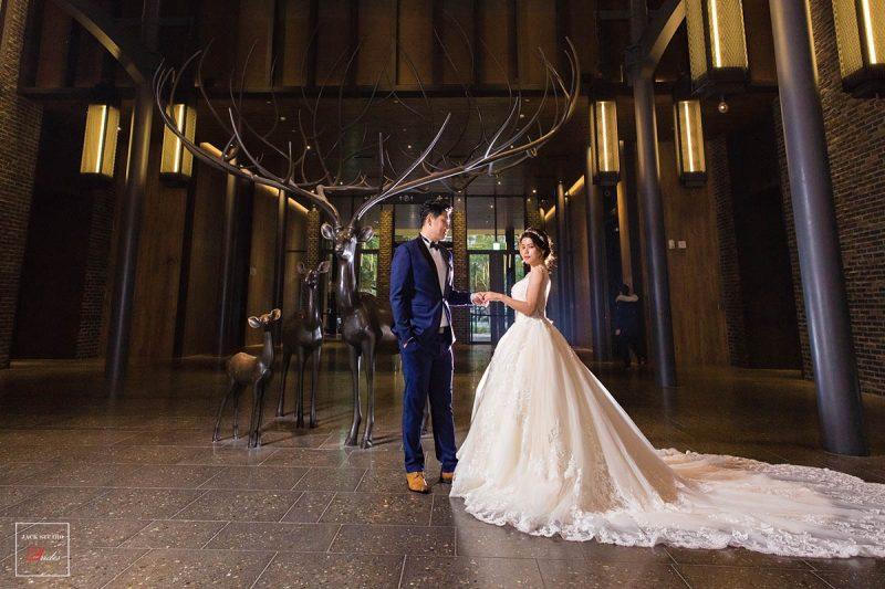 婚禮攝影,黃金廳,晶綺盛宴