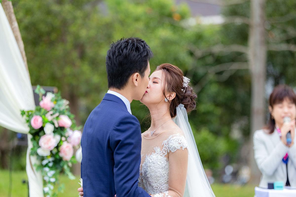 一五好事,婚禮攝影,婚禮紀錄,戶外證婚