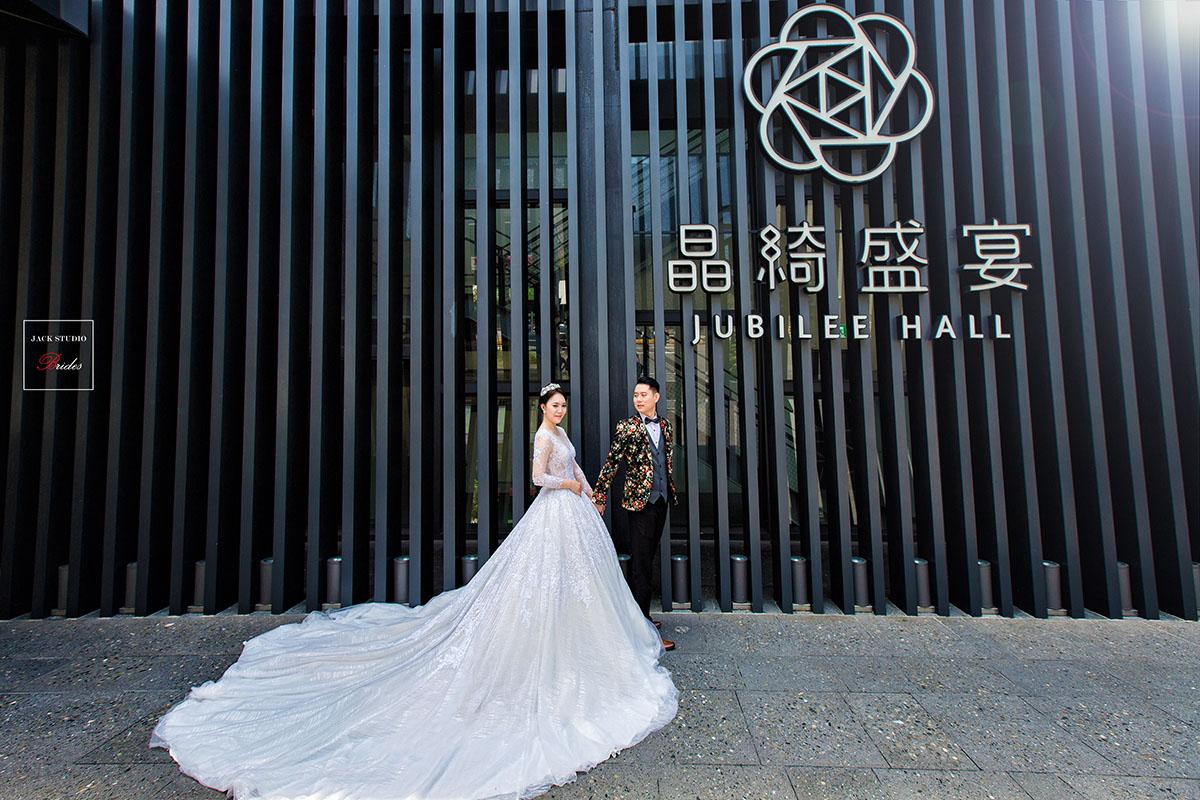 南部婚攝,珍珠廳,婚禮紀錄,推薦婚攝,晶綺盛宴