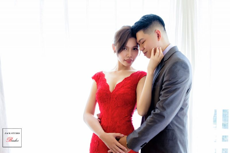 寒軒大飯店,高雄寒軒,婚禮攝影