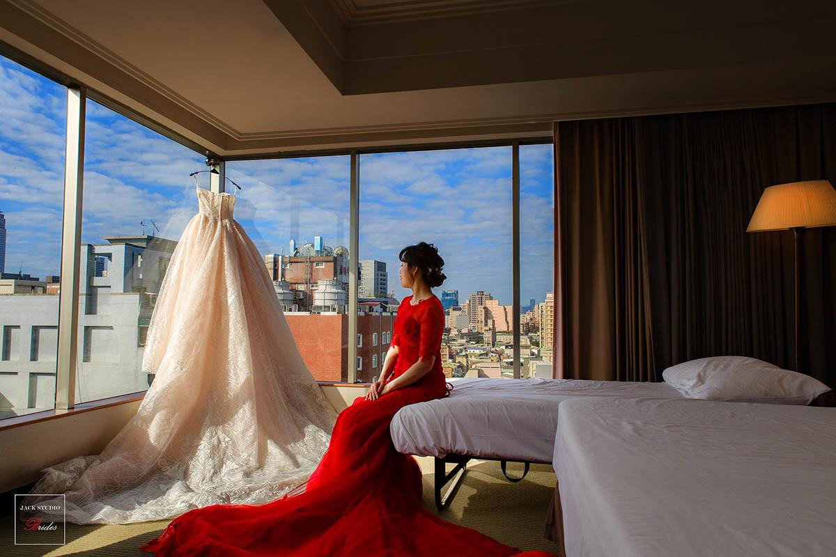 晶華酒店,婚禮紀錄,婚禮攝影