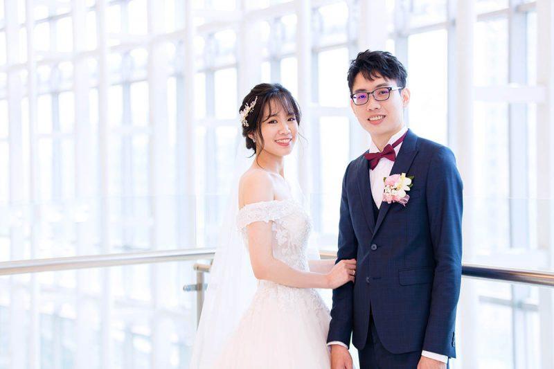 婚禮攝影 推薦婚攝 婚攝 文尚會館 平