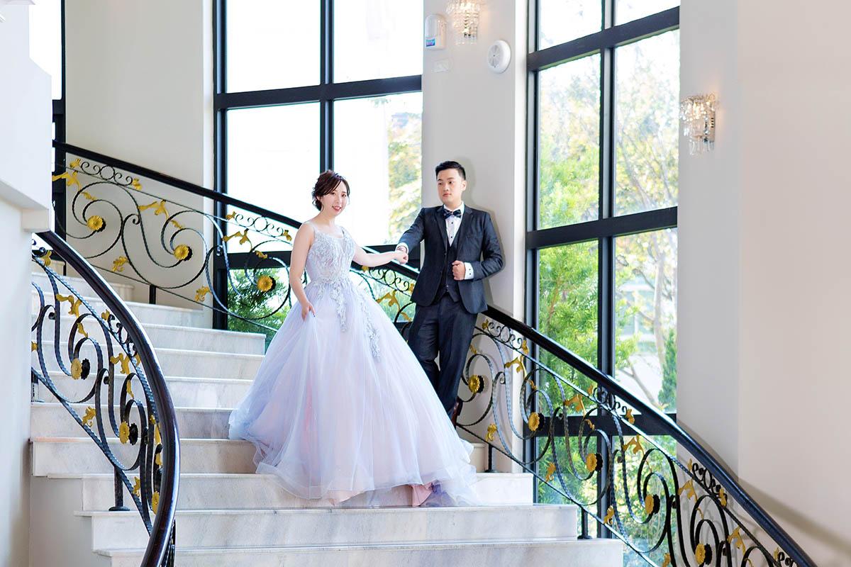 彰化婚攝,類婚紗,婚禮紀錄,推薦婚攝,唯愛庭園