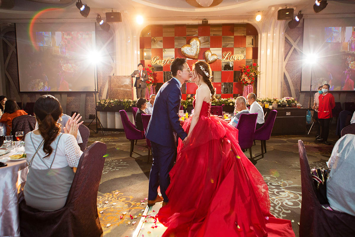 高雄婚攝,婚禮紀錄,推薦婚攝,中部婚攝,菊園婚宴